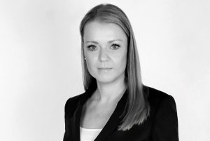 Simone Lingens, Rechtsanwältin